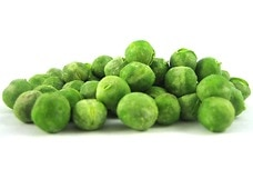 Freeze-Dried Peas