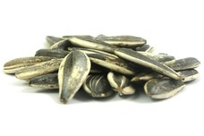 Israeli Sunflower Seeds (Raw, in Shell)