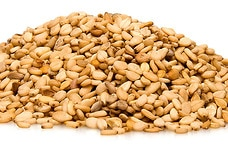 Organic Sesame Seeds (Natural, Unhulled)
