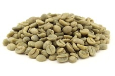 Brazilian Santos Green Coffee Beans