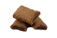 Whole Wheat Bars