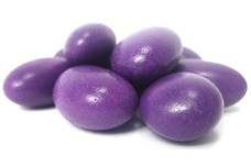 Jordan Almonds (Purple)