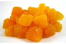 Dried Mango (Diced)