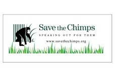 Save The Chimps Large Care Package