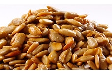 Roasted Sunflower Seeds (Unsalted, No Shell)