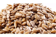Raw Sunflower Seeds (No Shell)