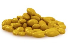 Chocolate Covered Sunflower Seeds (Yellow)