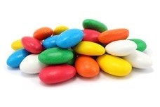 Jordan Almonds (Assorted Sugar-Free)