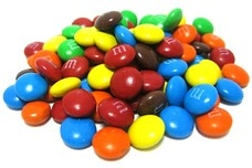 Mini M&M's® (Milk Chocolate)