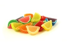 Mini Gourmet Fruit Slices (Assorted)