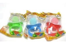pack of 3 pacifiers