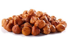Raw Hazelnuts / Filberts (No Shell)