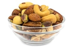 Supreme Roasted Mixed Nuts (Salted)