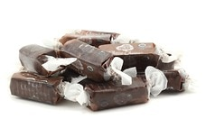 Organic Chocolate Chews