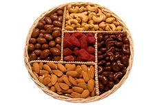 Themed Gift Baskets, Care Packages & Gifts from Nuts.com