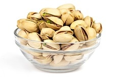 Roasted Pistachios (Unsalted, In Shell)