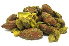 Rosemary Garlic Pistachios & Almonds
