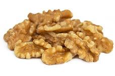 Organic Walnut Pieces (Raw)