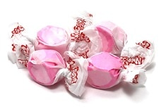 Bubblegum Salt Water Taffy