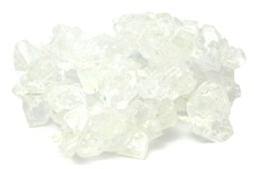 Rock Candy Strings (White)