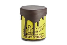 Gluten-Free Hot Fudge Sauce