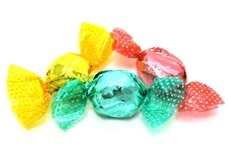 Tropical Fruit Hard Candy (Sugar-Free)