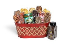 Organic Everything Basket