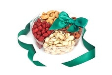 Mixed Nut Sampler