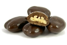 Organic Dark Chocolate Walnuts
