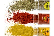 Link to Organic Herbs & Spices
