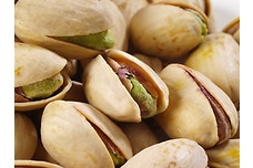 Organic Pistachios (Raw, In shell)