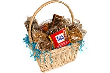 """Just for You"" Gift Basket"