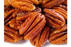 Roasted Pecans (Unsalted)