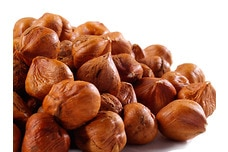 Organic Hazelnuts (Raw, No Shell)