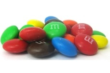 Dark Chocolate M&M's®