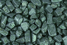 Chocolate Rocks (Green)
