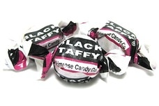 Link to Black Taffy