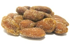 Sweet Cream Almonds