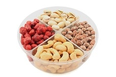 Mixed Nut Sampler II