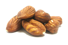 Link to Raw Nuts