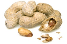 Roasted Peanuts (Salted, In Sh