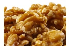 Organic Walnuts (Raw, No Shell)