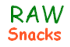 Raw Snacks