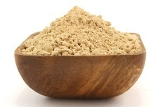 Link to Nut Powders