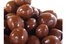 Chocolate Peanuts (No Sugar Added)