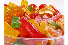 Gummy Candy Sampler