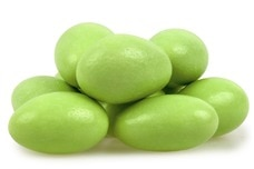 Jordan Almonds (Green)