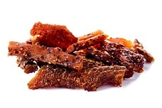 King Salmon Peppered Jerky
