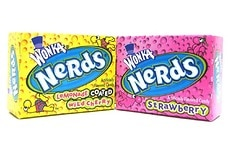 Link to Nerds