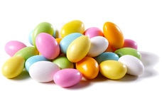 Jordan Almonds (Assorted)